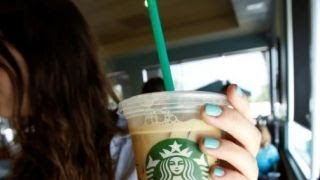 Plastic straw bans' big winner