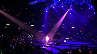 張惠妹AMeiZING Live香港站 - 40分鐘慢歌組曲(上)