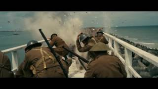 Дюнкерк - Официальный русский трейлер (дублированный) 1080p