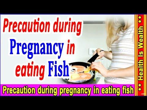 गर्भावस्था में मछली का सेवन करते समय रखे इन बातो का ध्यान
