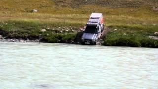 видео Ак-Алаха | Река Ак-Алаха