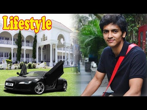 Arjun Chakraborty Lifestyle,Age,Car,Girlfriend,Wife,Family,Biography