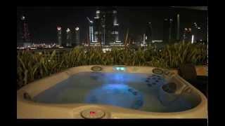 The Address Downtown  - Tower Suite - Dubai ,by Matteo Minetto Virtual Tour 4K 3D