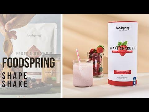 jill-cooper---foodspring---shapeshake:-ritrovare-la-forma-con-gusto