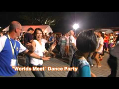 2010 World Music and Dance Festival (WMDF) 003 in Hakodate, Japan