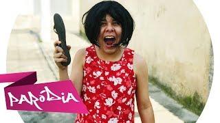 Baixar Juntos e Shallow Now - Paula fernandes & Luan Santana (PARÓDIA) ♫