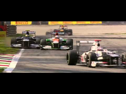 Formula 1 Season 2012 Best Highlights of all Races - Number 1 - Sentiment of Victory