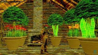 ARK MOBILE Amber Ep22: Làm Vườn Và Các Hạt Giống Trong Game | Bảo Bình QN.