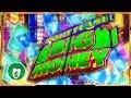 ⭐️ New - Mighty Cash Big Money (Gold) slot machine, Bonus