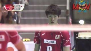 Yūki Ishikawa The Best Player Volleyball Japan !!