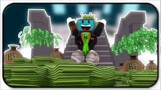 Free Robux Everywhere - Personal Money Bag Gamepass  - Roblox Tycoon Simulator
