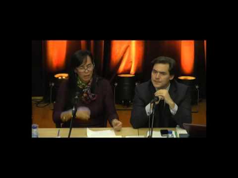 Kimiko Burton - Quels sont les atouts de la justice des mineurs aux USA ? -