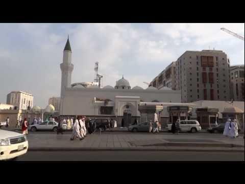 masjid imam ALI(a.s) madina