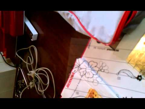 Bernina Artista 40 Sewing Embroidery Machine Computerized Tons Of Fascinating Bernina 180e Sewing Embroidery Machine