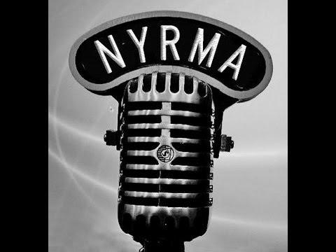 NYRMA PRESENTS LADIES NIGHT!  Laura Nyro block