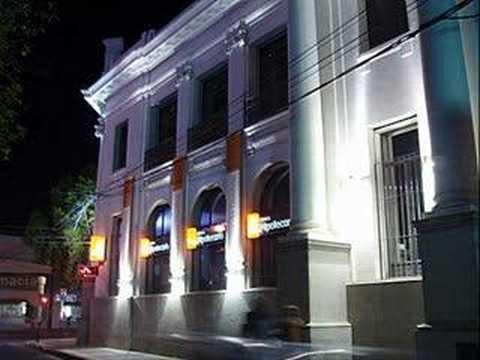 madre de ciudades argentina:Santiago del Estero