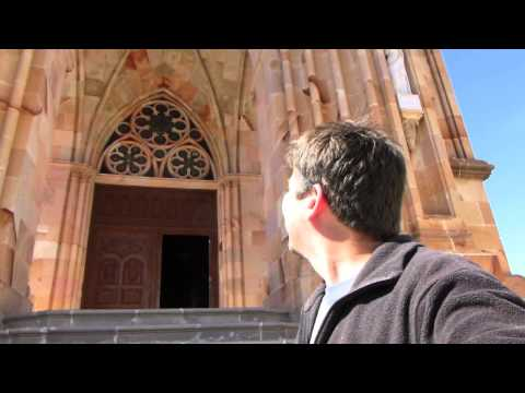 Forward Travels Episode 15 - A Day in Zacatecas