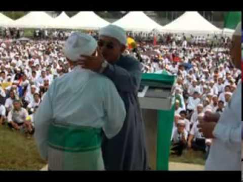Lagu Rasmi Parti Islam Semalaysia (PAS)