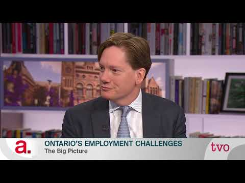 Ontario's Employment Challenges
