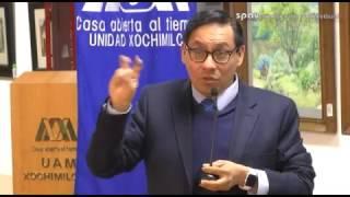 LA NEUROBIOLOGÍA DEL AMOR, DR.  EDUARDO CALIXTO GONZÁLEZ UAMX