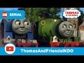 Thomas & Friends Indonesia: Sahabat – Bagian 3