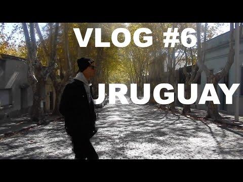 TRAVEL VLOG #6 URUGUAY