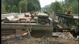 Elkton And Oregon Dot Partner On Bridge Replacement