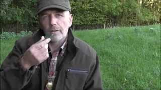 How to call a Fox - The SS Caller from Best Fox Call
