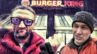 BURGER KING: Meet VIRAL KING: Casey Neistat