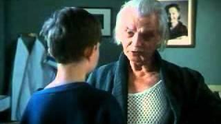 Kan du vissla Johanna - Berra pimpar morfar