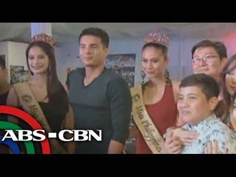 Philippines might host Ms. Earth, Ms. World