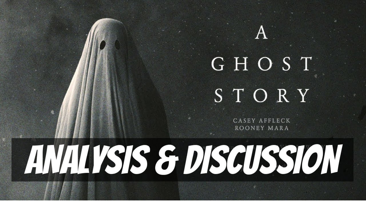 a ghost story analysis Dive deep into peter straub's ghost story with extended analysis, commentary, and discussion.