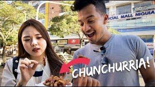 probando-comida-callejera-en-colombia-ft-jeks-coreana