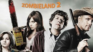 Video Zombieland 2 Coming In 2019? download MP3, 3GP, MP4, WEBM, AVI, FLV September 2018