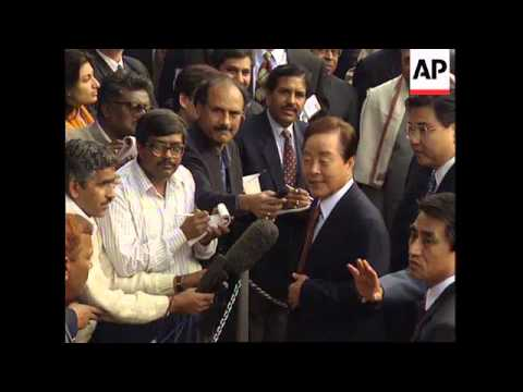 INDIA: SOUTH KOREA OPTIMISTIC ABOUT ECONOMIC TIES WITH INDIA