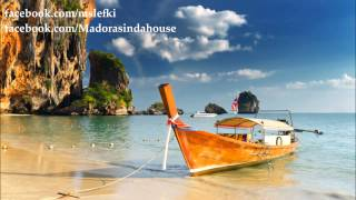 Madorasindahouse presents MS. LEFKI in the mix The Love Frequency