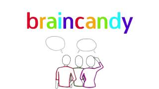 How to Make Braincandy? (Updated)