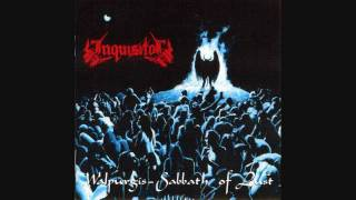 Inquisitor - Damnation for the Holy