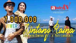 Lintang Raina/Jaga Ati - Yati Larasati Feat Sonjaya Dwiva ( Official Music Video )