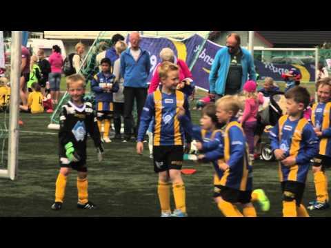 Bendit Fotballcup 2014 Åndalsnes