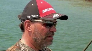Fishing Tip - Reducing Eye Strain with Strike King Sunglasses S12E10