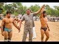 India vs Pakista  Kushti match Wrestler Vishal Rana