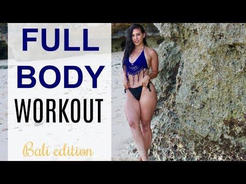 FULL BODY WORKOUT   Bodybuilding to Calisthenics