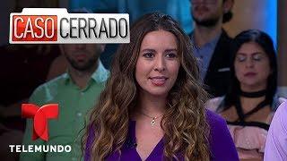 De Millonario A Mendigo💰😁🙏 | Caso Cerrado | Telemundo