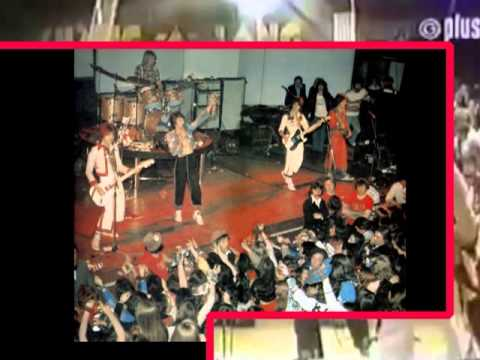 Bay City Rollers - Bay city Rollers We Love You (slide show tribute)