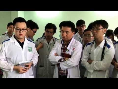 Trình bệnh nhiễm trùng đường mật