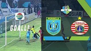 Gol Kontroversi Diego Asis Menurut Kamu Pakai Tangan atau Kepala? | Go-Jek Liga 1 Bersama Bukalapak