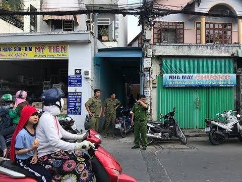 Gia đình 3 Người Treo Cổ Tự Tử ở Sài Gòn Vì Sập Sàn Bitcoin