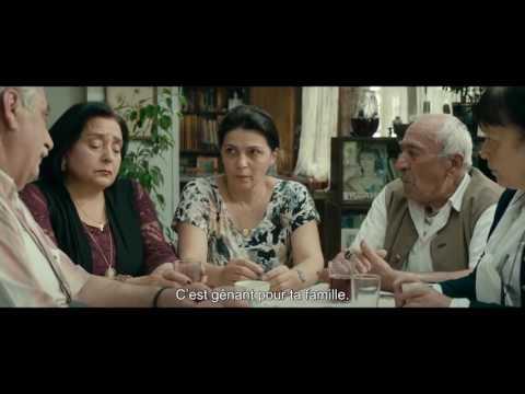 Trailer de My Happy Family — Chemi Bednieri Ojakhi subtitulado en francés (HD)