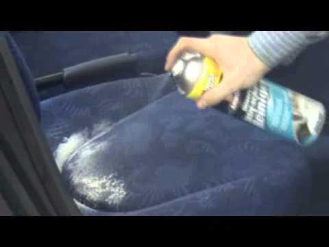 sitzpolster reinigen auto vorbeck selbsthilfe youtube
